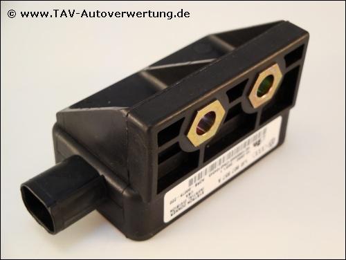 Yaw Sensor Vw Audi 1j0 907 657 A 1j1 907 637 A Ate
