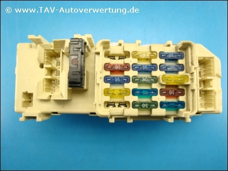 2006 mazda tribute fuse box diagram fuse block w.central processing unit naldec tws b607a ... #9