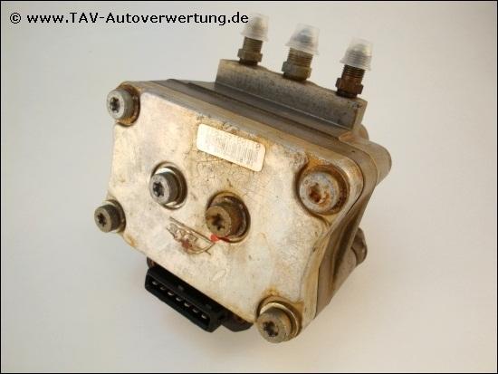 Brake Control Valve : Abs control valve ford gb m aa ate