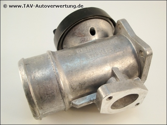New egr valve mercedes benz a 668 090 04 54 mixing for Mercedes benz egr valve replacement