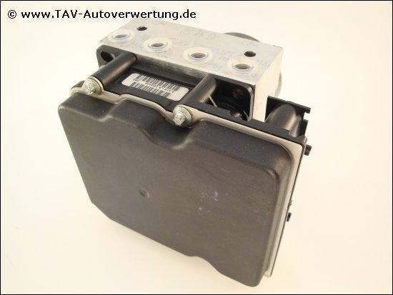 Abs esp hydraulic unit mercedes benz a 001 446 89 89 q01 for Esp mercedes benz