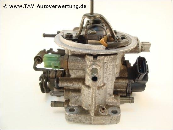 central injection unit 1340060e50 denso 1979300240 suzuki swift ea rh tav autoverwertung de Suzuki 3 Cylinder Engine manual motor suzuki g10