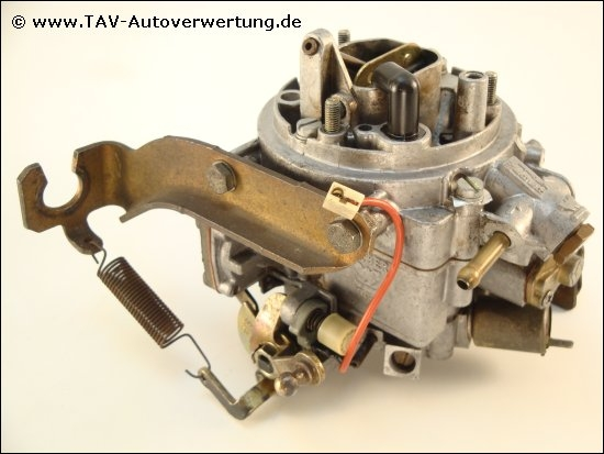 carburetor weber 32tl6 250 90 107 503 8 25 534 opel corsa. Black Bedroom Furniture Sets. Home Design Ideas