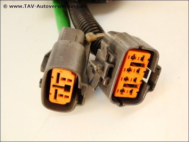 ABS Hydraulic unit B01F437A0 Mazda 323 F BA B01F437A0A Sumitomo