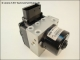 ABS/NAC Hydraulikblock 98AG-2M110-CA Ate 10.0204-0158.4 10.0948-0105.3 5WK8458 Ford Focus