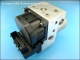 ABS Hydraulic unit Opel 90-498-066 DE Bosch 0-265-216-461 0-273-004-209
