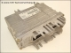 Engine control unit Bosch 0-261-203-591-592 3A0-907-311-A 26SA3605 VW Golf Passat AAM ANN