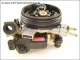 Central injection unit Bosch 0-438-201-052 3-435-201-556 Citroen Peugeot 1920E0