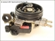 Central injection unit Bosch 0-438-201-087 3-435-201-545 Citroen Peugeot 1920G1