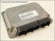 Engine control unit Audi A3 06A-906-019-E Siemens 5WP4-324-03