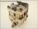 ABS Hydraulic unit BMW 1-157-874 Bosch 0-265-201-022 34-51-1-157-874