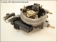 Central injection unit Bosch 0-438-201-516 441-0-4301-408-6 Skoda Favorit 135