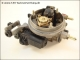 Central injection unit Bosch 0-438-201-508 441-0-4301-404-6 Skoda Favorit 135