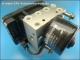 ABS/EDS Hydraulik-Aggregat VW 7M0614111T 1J0907379E Ford 98VW2L580BC Ate 10.0204-0187.4 10.0949-0301.3 5WK8452
