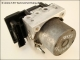 ABS Hydraulic unit 96-607-798-80 Bosch 0-265-231-522 0-265-800-415 Citroen Peugeot