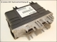 Engine control unit 032-906-030-AB 6160035503 IAW1AVV0 VW Polo AEE