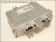 Engine control unit 8A0-907-311-K Bosch 0-261-203-182-183 26SA3398 VW Golf Passat AAM