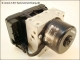 ABS Hydraulic unit VW 1J0-614-117-C 1J0-907-379-G Ate 10020401424 10094903403