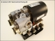 ABS Hydraulik-Aggregat Renault 7700832771/E Ate 10.0203-0014.4 10.0945-0501.3 10.0457-0811.3
