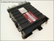 Engine control unit Bosch 0-280-800-398 4A0-906-264 Audi 80 100 A6 Coupe 2.3L AAR NG