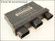 BAS brake assist control unit A 020-545-16-32 Ate 10097001014-01 357207 Mercedes-Benz