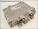 Engine control unit Bosch 0-261-203-650/651 030-906-026-AB 26SA3711 VW Golf 1.4L ABD