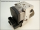 ABS/ASR Hydraulic unit Opel GM 09-156-806 DZ WF Bosch 0-265-220-455 0-273-004-230