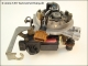 Central injection unit VW 051-133-015-B Bosch 0-438-201-031 3-435-201-528