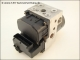 ABS Hydraulic unit Bosch 96-305-329-80 0-265-216-543 0-273-004-270 Peugeot 406