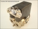 ABS Hydraulic unit Bosch 0-265-200-007 Mercedes A 001-431-66-12