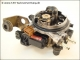 Central injection unit 7-700-854-323 Bosch 0-438-201-109 3-435-201-528 Renault R19 Clio