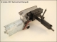 Rear wiper motor Fiat Bravo 7781633 Made by GATE 12V A563