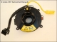 Air bag slip ring contact 46533600 0046533600 Fiat Marea