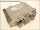 Engine control unit Bosch 0-261-203-929/930 030-906-027-J Seat Arosa 1.0L AER