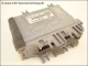 Engine control unit Bosch 0-261-203-930 030-906-027-AK Seat Arosa 1.0L AER