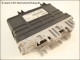 Engine control unit Bosch 0-261-203-302/303 030-906-026-R 26SA3398 VW Golf Vento 1.4L ABD