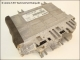 Engine control unit Bosch 0-261-203-744-745 030-906-026-AC VW Polo 1.0L AEV