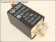 Relay No.76 Audi VW 443.927.826 89-71-44 Double relay for ABS