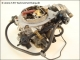 Carburetor Pierburg 2E 87HFAA 87HF-9510-AA 6177861 Ford Sierra 1.8L RED REF