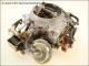 Carburetor Keihin KS2 026-129-017-B Audi 80 100 1.8L 55 kW RU RS