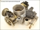 Throttle body BP0713640 Denso 1959002480 Mazda 323 BG BP07-13-640A