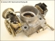 Throttle body B38313640 Denso 1959002610 Mazda 323 BG B383-13-640A