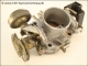 Throttle body B6B213640 Denso RTP45-5 Mazda 323 BF BW B6B2-13-640A