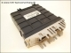 Engine control unit 021-906-256-AD Bosch 0-261-204-889 26SA5182 VW Sharan 2.8 VR6 AMY