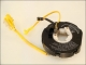 Air bag slip ring Opel GM 09-114-345 16-10-662 contact unit 1-99-095