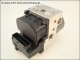 ABS Hydraulic unit Opel GM 90-496-978 DC Bosch 0-265-216-409 0-273-004-136