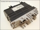 Engine control unit 032-906-026-G Bosch 0-261-203-647-648 26SA0000 VW Golf ABU