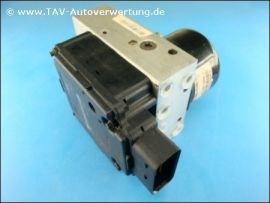 ABS+TCS Hydraulik-Aggregat Ford 98AG-2C285-BF Ate 10.0204-0342.4 10.0948-0106.3 5WK8492