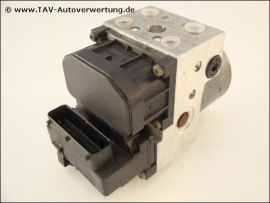 ABS Hydraulikblock 7700423034 Bosch 0265216555 0273004279 Renault Megane Scenic