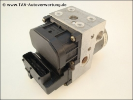 ABS Hydraulikblock Smart 0004765V007 Bosch 0265215491 0273004235